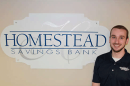 Caleb Fielder Management Trainee at Homestead Savings Bank in Albion, Michigan