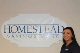 Michaela Deigert Operations Assistant at Homestead Savings Bank in Albion